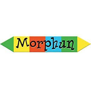 morphun log2
